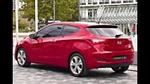 Hyundai i30 três portas tem as primeiras imagens reveladas