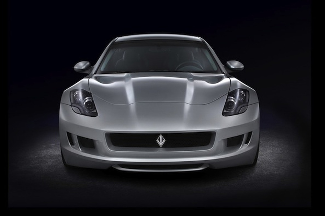 VL Automotive, Wanxiang in Talks of Taking Over Fisker