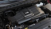 2017 Nissan Titan Single Cab