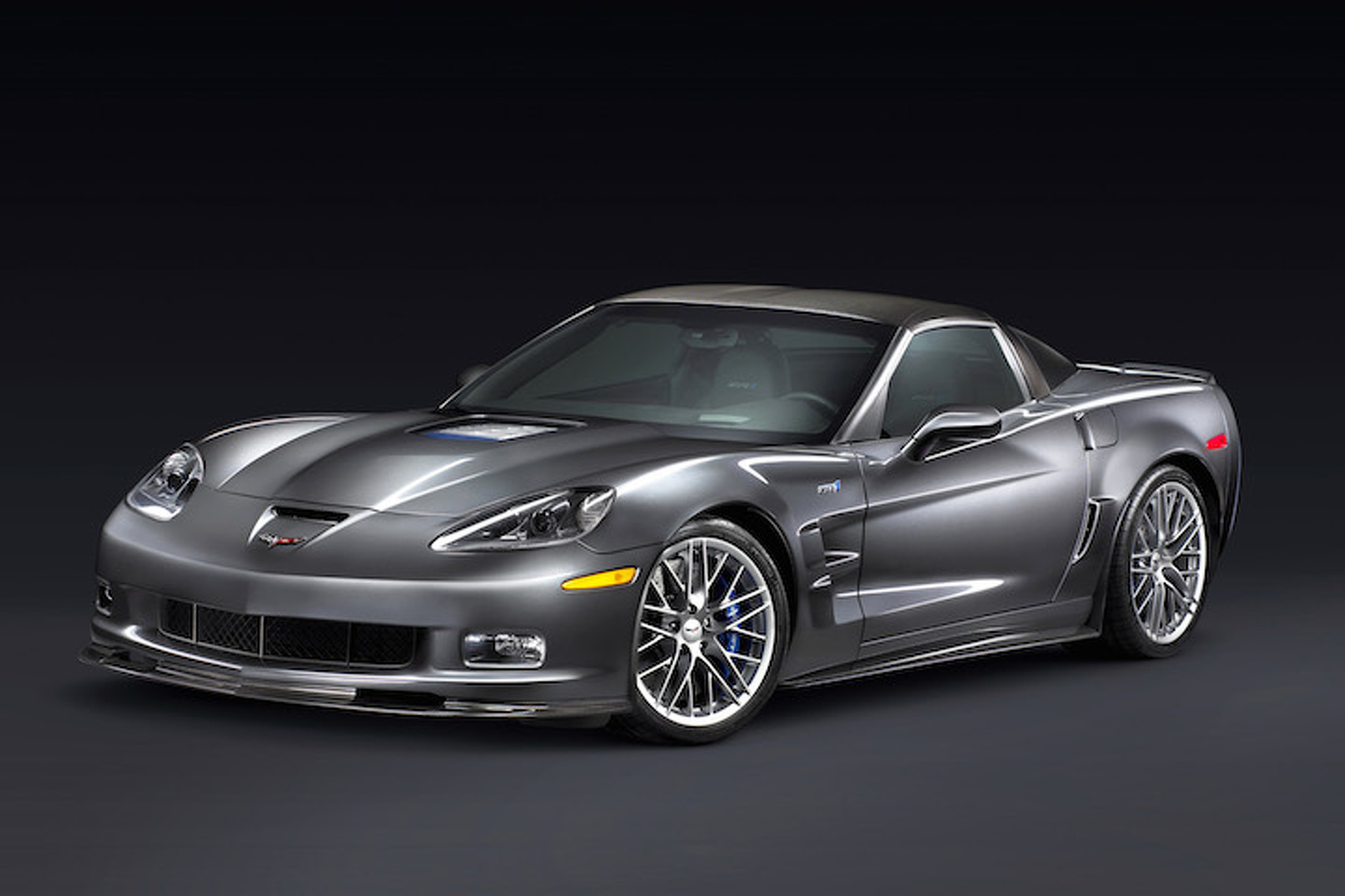 Should Chevy Build a Mid-Engined Corvette Hypercar? [w/Poll]