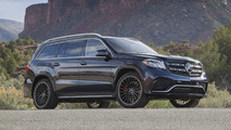 2017 Mercedes-AMG GLS63: Review