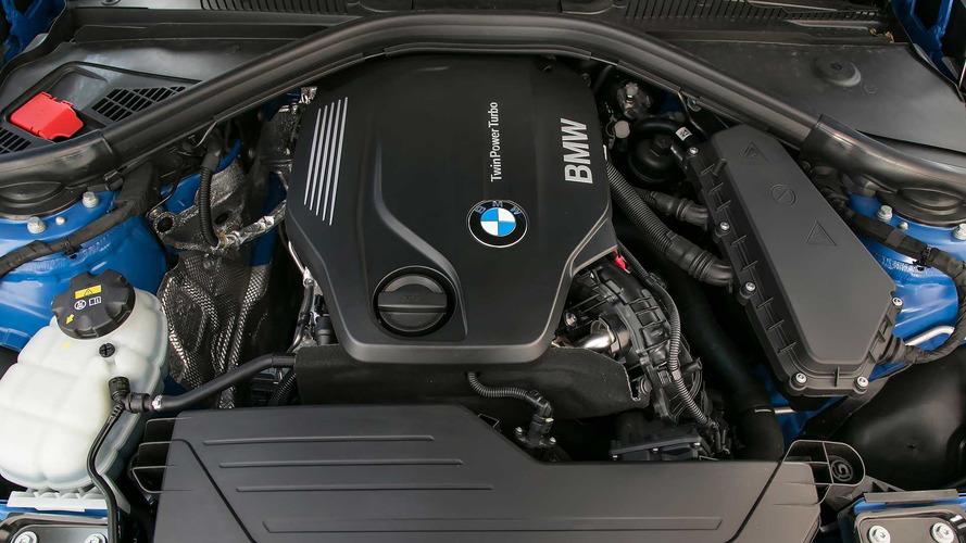 El motor diésel tetracilíndrico de BMW, con tecnología biturbo