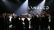 Lynk&Co 01 SUV