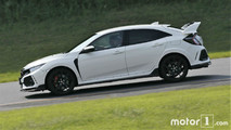 Novo Honda Civic Type R