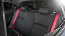 2017 Honda Civic Type R İlk Sürüş