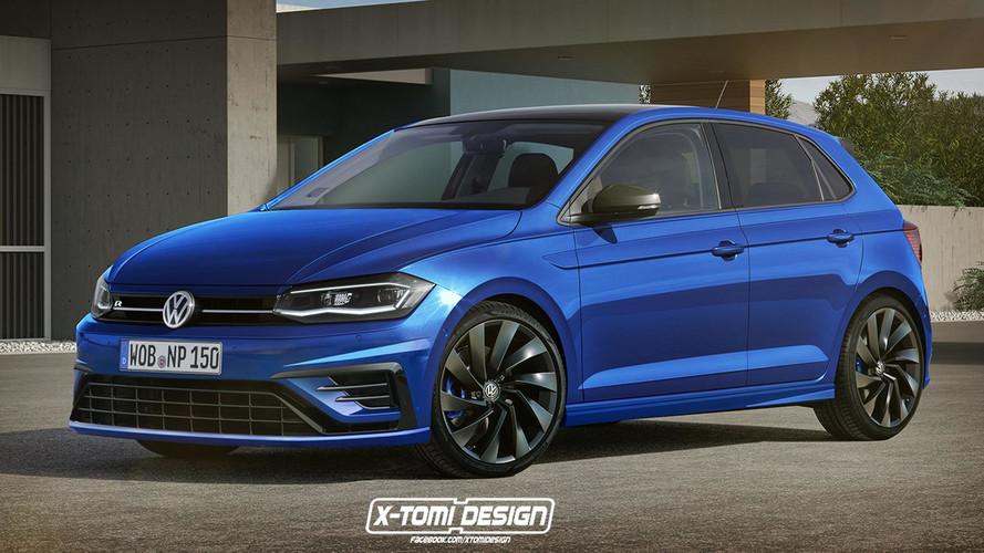 Volkswagen - Une Polo de 300 chevaux en préparation ?