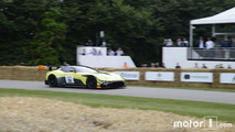 Aston Martin Vulcan AMR Pro live in Goodwood