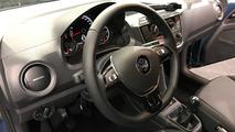 Volkswagen up! 2018