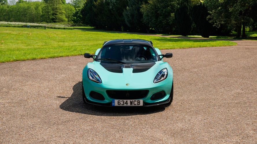Lotus Elise Cup 250 revealed as 'purest four-cylinder Lotus yet'
