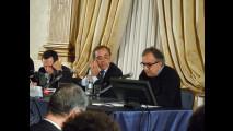 L'ultimo discorso di Marchionne all'Assemblea dell'ANFIA 2011