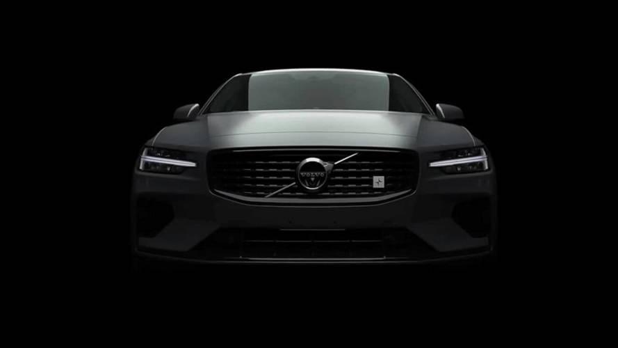 La Volvo S60 Polestar Engineered de 415 ch se montre