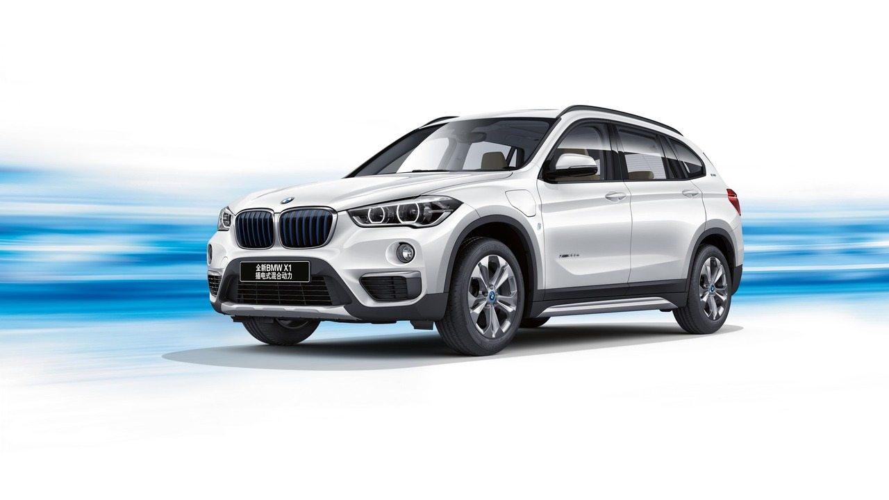 BMW X1 xDrive25Le iPerformance