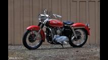 Harley-Davidson XLH