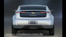 Carro elétrico da Chevrolet: VP da GM confirma produção do Volt para 2010