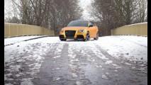 Schwabenfolia Audi RS3