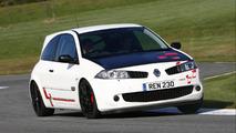2008 Renault Megane Renault Sport R26.R