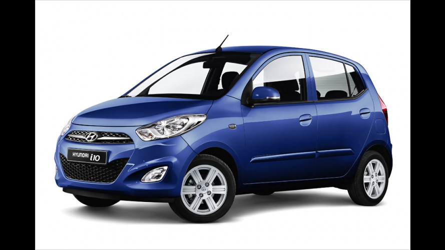 Hyundai: Niedrige Ablösesummen