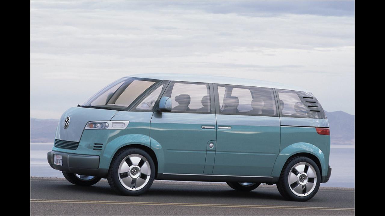 VW Microbus (2001)