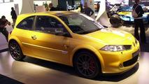 RenaultSport 230 F1 Team R26 at Paris