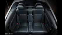 Lexus IS C F Sport