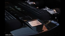 Edo Competition Lamborghini LP 710-2