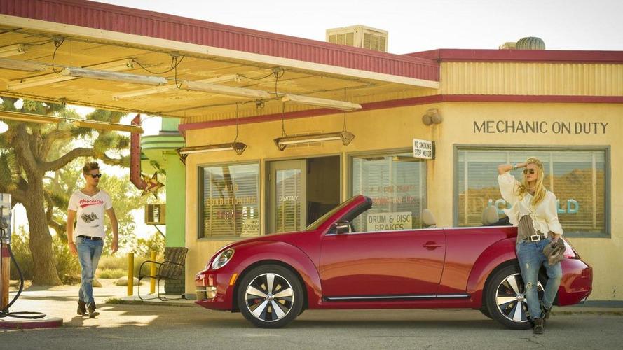 Volkswagen, Scirocco ve Beetle'a halef getirmeyebilir