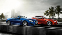 2012 BMW M6 Coupe and Convertible 13.2.2012