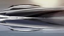 Mercedes-Benz Granturismo yacht due next year