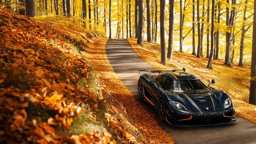 1,160-hp Koenigsegg Agera RS sold out in 10 months