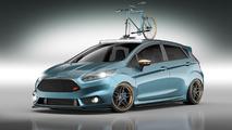 CINEMOTIVE MEDIA Ford Fiesta ST