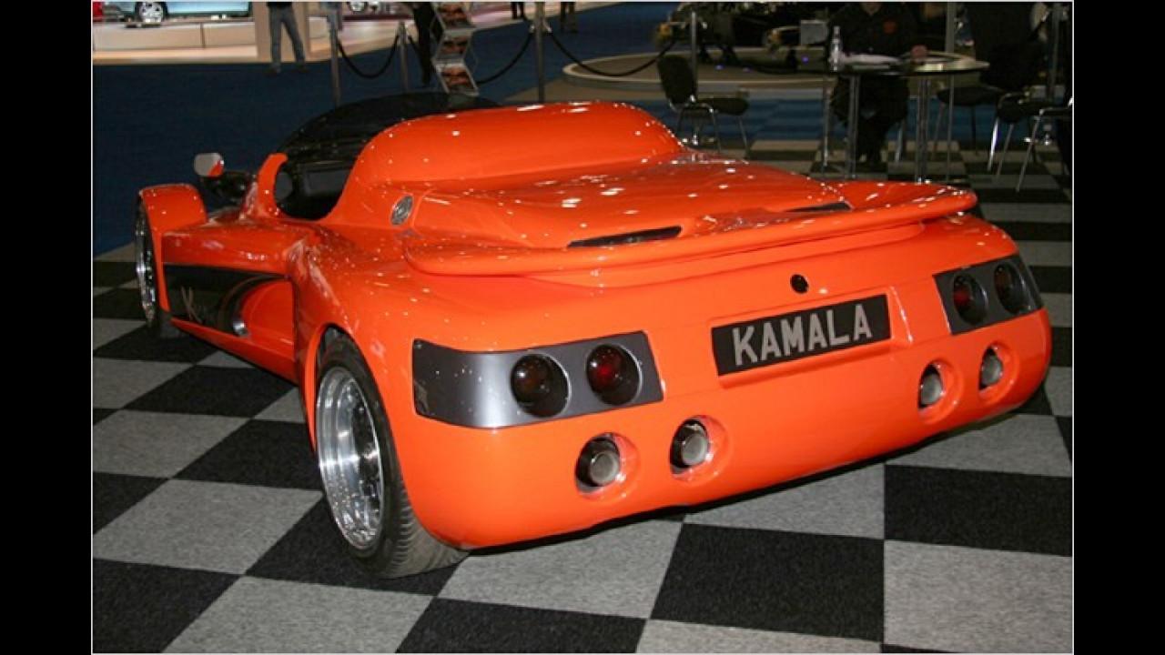 Kamala K360R