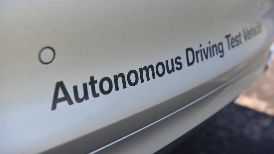 FCA Joins BMW, Intel Partnership To Develop Autonomous Platform