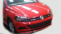 Flagra VW Virtus BR