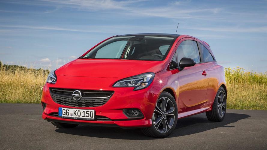 Opel lance une Corsa S de 150 ch