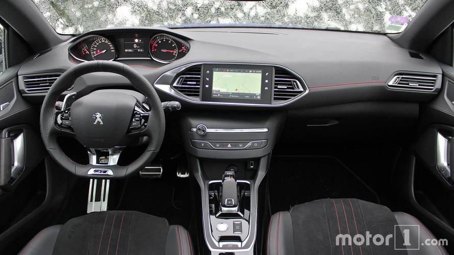 Essai Peugeot 308 GT 2018