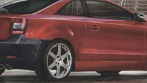 Toyota AE86 renderings dated August 2007