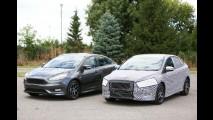 Vídeo: Ford explica como faz para camuflar seus carros de teste