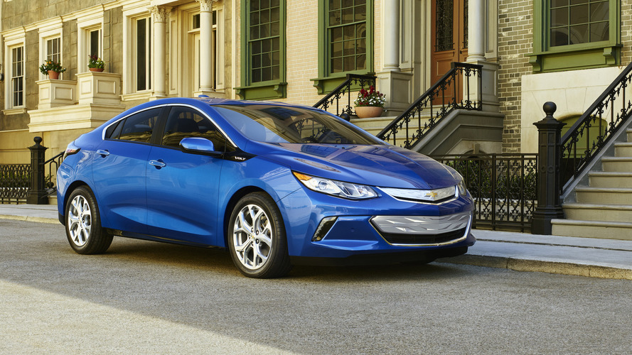 Chevy Volt Might Be Terminated In 2022