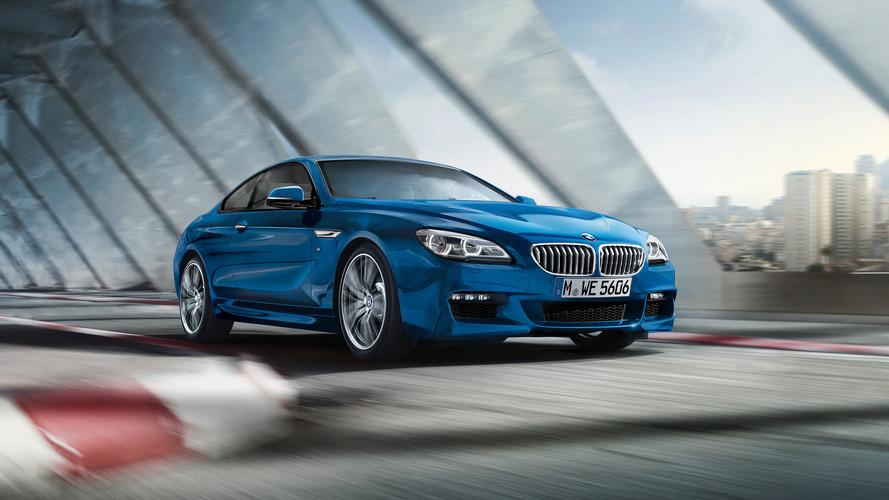 BMW Série 2 Coupé et Cabriolet (2017) : restylage