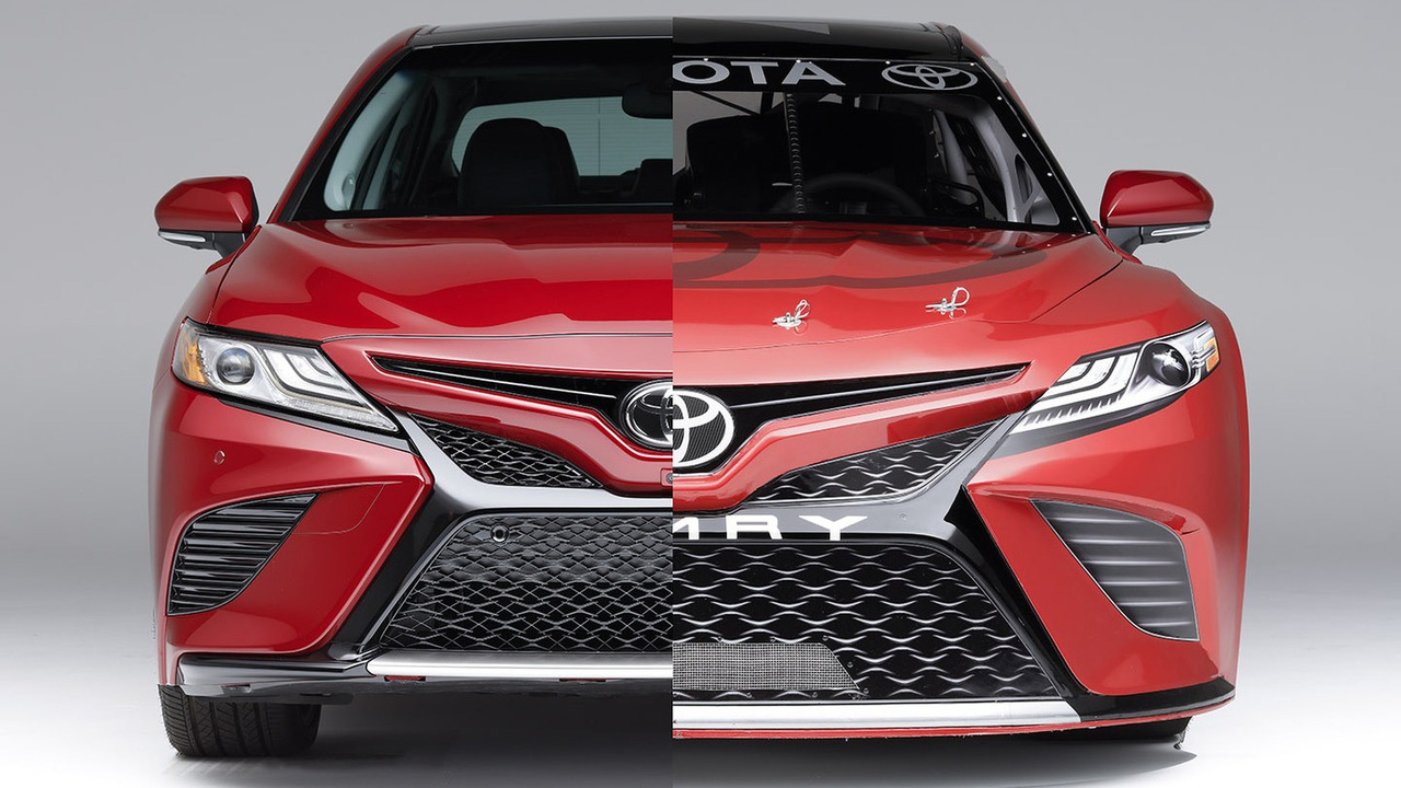Toyota Camry Hybrid Vs Mercedes C Class