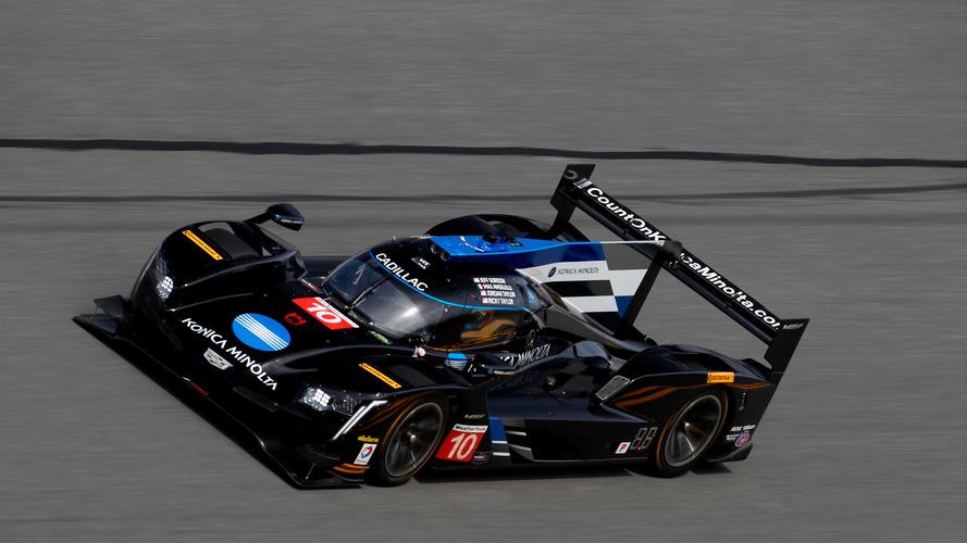 Le nouveau prototype Cadillac DPi-V.R. remporte les 24 Heures de Daytona
