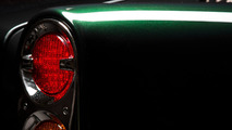 David Brown 2017 Speedback GT