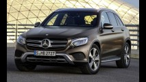 Mercedes diz que 'boom' do mercado de SUVs jamais vai acabar
