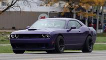2017 Dodge Challenger ADR casus fotoğrafları