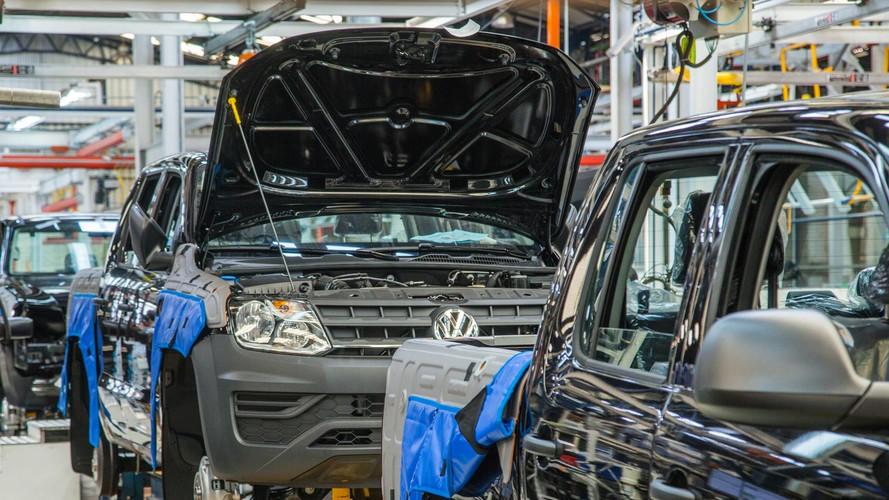 Volkswagen Amarok artık Ekvador'da da üretilecek