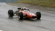 1967 : BRM