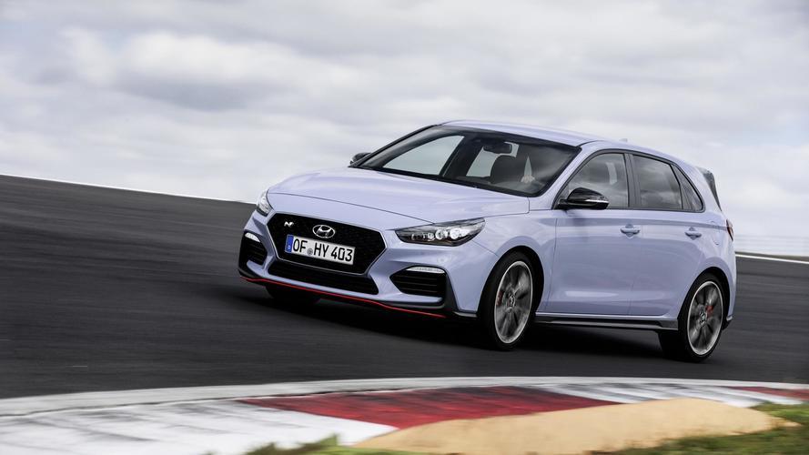 Primera prueba Hyundai i30 N 2018: la respuesta de Oriente