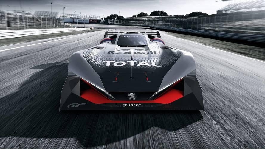 """Peugeot, Paris'te """"olağanüstü ve radikal"""" bir konsept tanıtacak"""