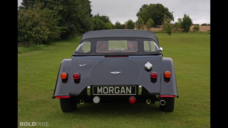 Morgan 4/4 Sport