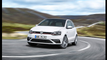Volkswagen Polo GTI restyling 2015
